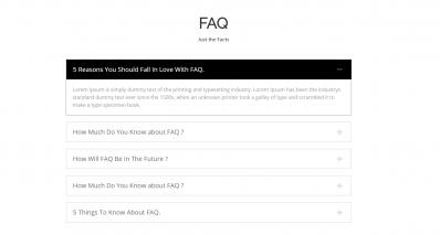 FAQ View 3