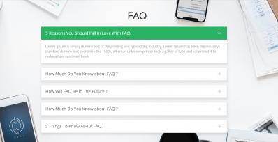 FAQ View 4