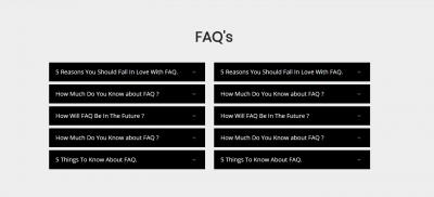 FAQ View 5