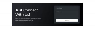 Contact View 18 - Dark