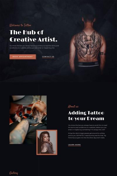 Tatoo Studio